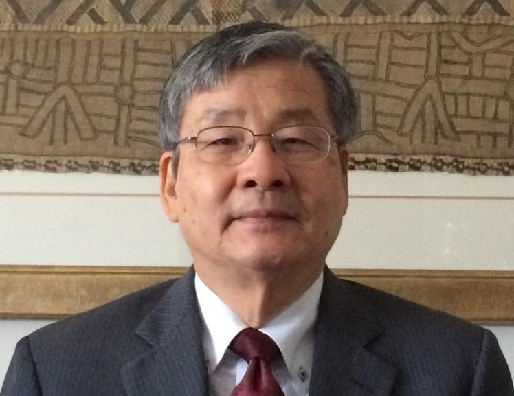 Prof Hiroyuki Hino