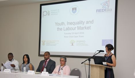 Youth, Inequality and the labour Market